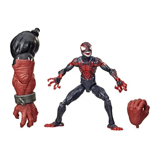Venom Marvel Legends - Miles Morales