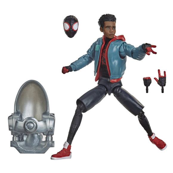Spider-Man Marvel Legends - Miles Morales