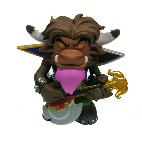 Heroes of the Storm Mystery Minis - ETC