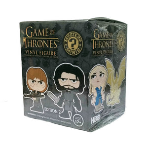 Game of Thrones Mystery Minis Series 2 - Single