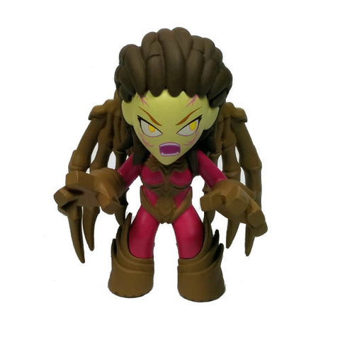 Heroes of the Storm Mystery Minis - Kerrigan