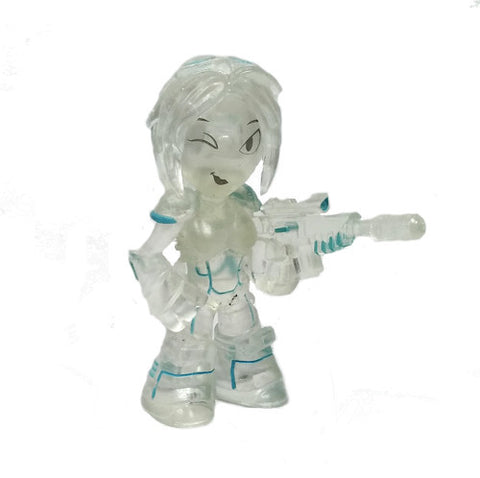 Heroes of the Storm Mystery Minis - Nova (cloaked)