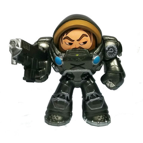 Heroes of the Storm Mystery Minis - Jim Raynor