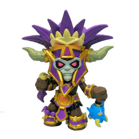 Heroes of the Storm Mystery Minis - Witch Doctor