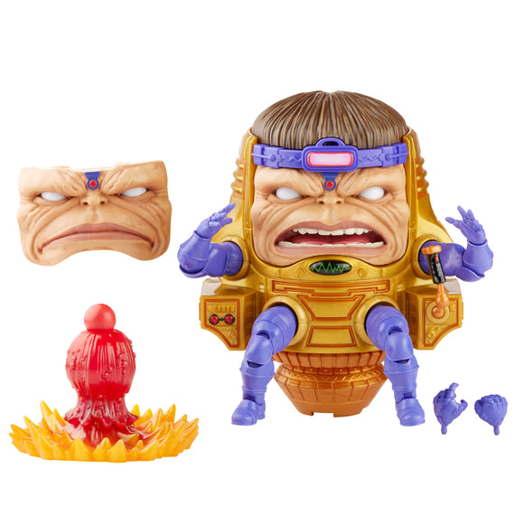 Marvel Legends Deluxe MODOK