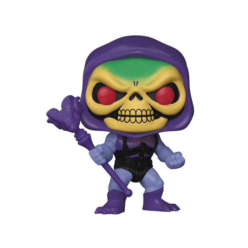 Masters of the Universe POP! - Battle Armor Skeletor