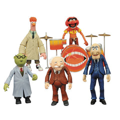 Muppets Select Series 2