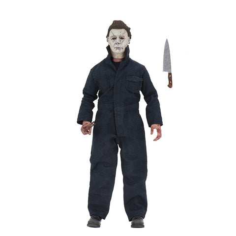 Halloween (2018) - Michael Myers Clothed Figure