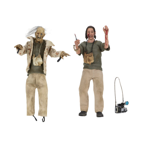 "Texas Chainsaw Massacre - Nubbins 8"" Clothed Figure"