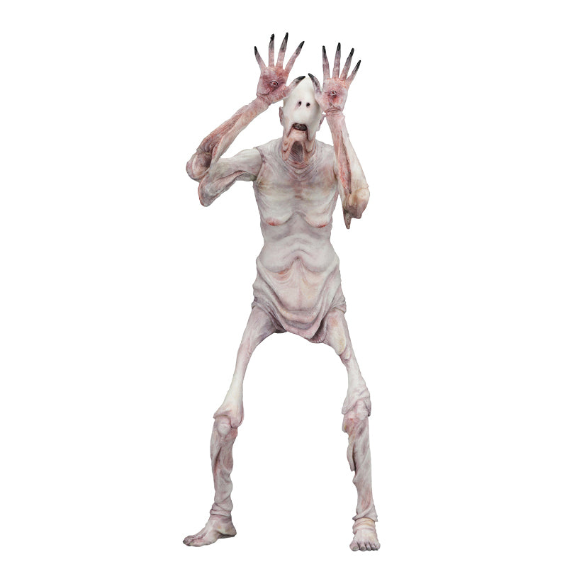 GDT Signature - Pan's Labyrinth Pale Man