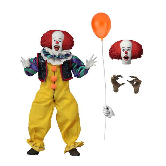 It (1990) - Pennywise Clothed Figure