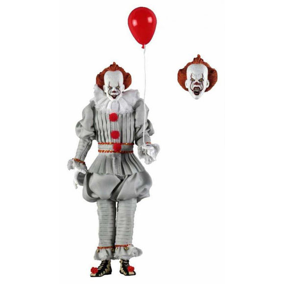 IT (2017) - Pennywise Clothed Figure