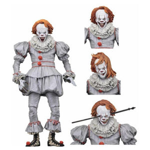 IT - Ultimate Well House Pennywise