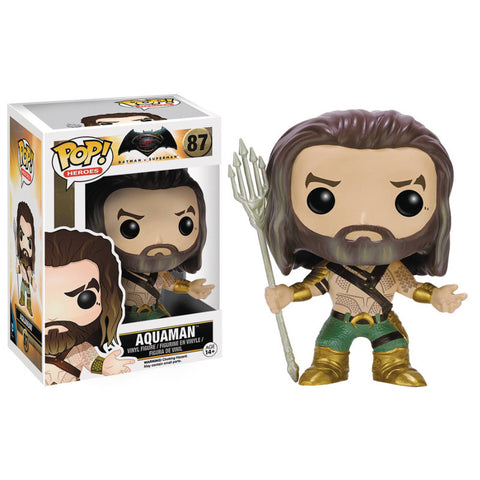 Batman v Superman POP! - Aquaman