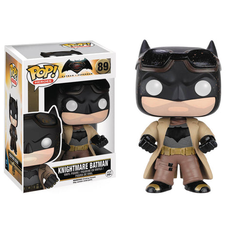 Batman v Superman POP! - Knightmare Batman