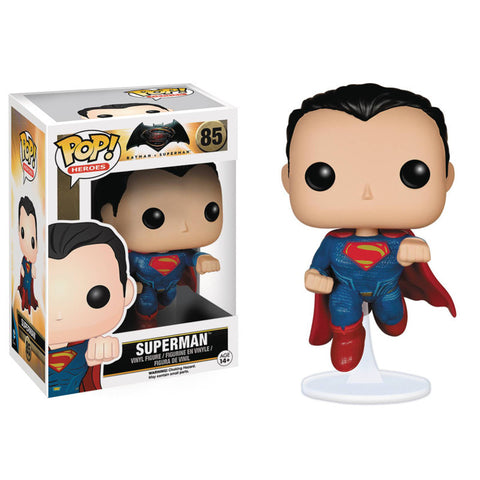 Batman v Superman POP! - Superman