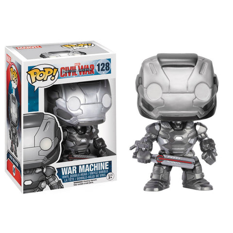 Civil War POP! - War Machine