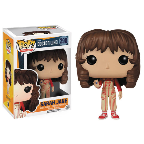 Dr. Who POP! - Sarah Jane