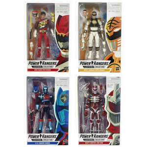 Power Rangers Lightning - 2019 Wave 1