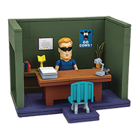 South Park Construction Set - Principal's Office