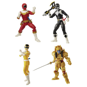 Power Rangers Lightning - 2020 Wave 3