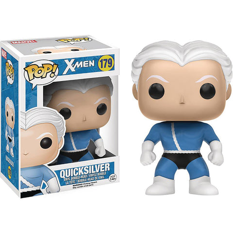 X-Men POP! - Quicksilver