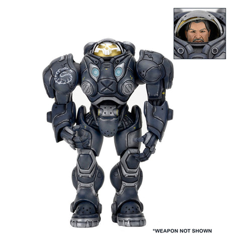 Heroes of the Storm Series 3 - Raynor
