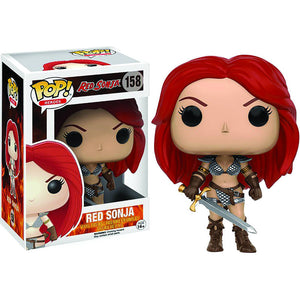 Red Sonja POP!
