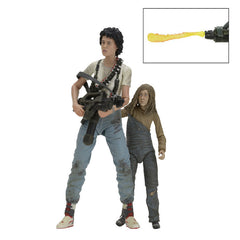 "Aliens 30th Anniversary ""Rescuing Newt"" 2-Pack"