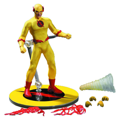 DC One:12 - Reverse Flash (PX)