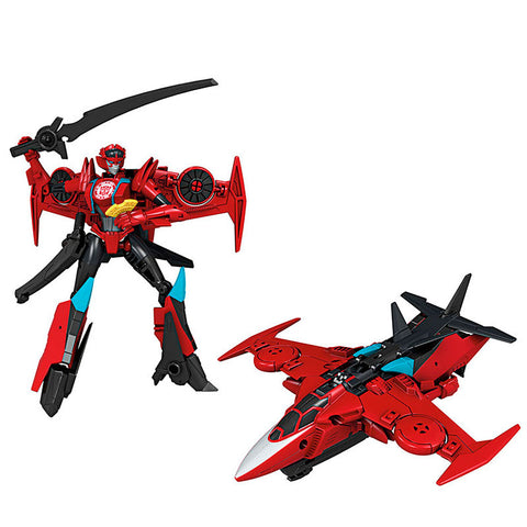 Robots in Disguise Warrior Class - Windblade