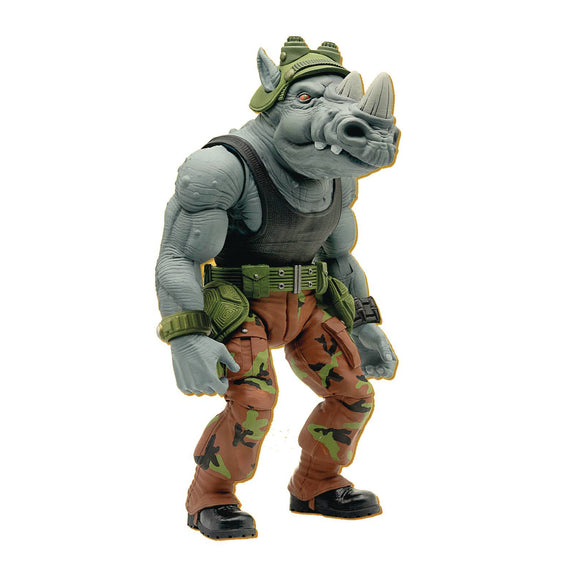 TMNT Ultimates - Rocksteady