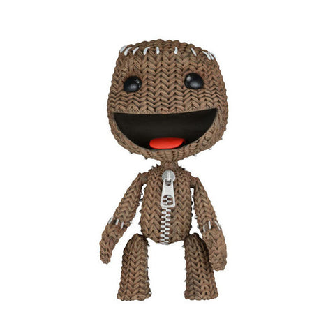 Little Big Planet Series 1 - Happy Sackboy