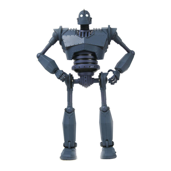 SDCC 2020 - Iron Giant Deluxe Figure