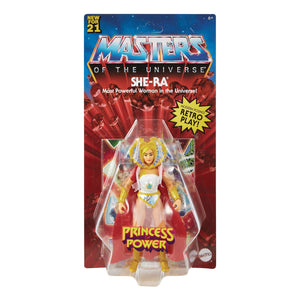 Masters of the Universe Origins - She-Ra