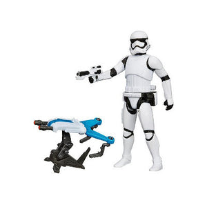 The Force Awakens - Snow & Desert Wave 4 Stormtrooper
