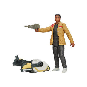 The Force Awakens - Snow & Desert Wave 5 Finn