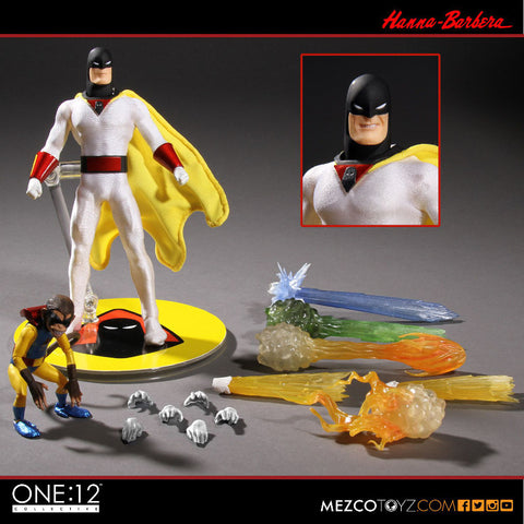 Hanna-Barbera One:12 - Space Ghost