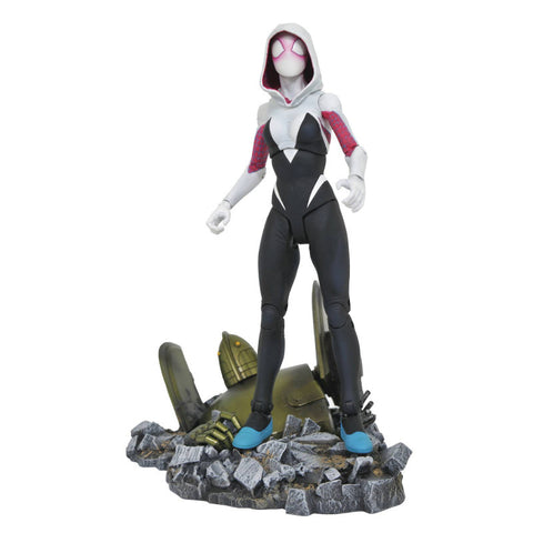 Marvel Select - Spider-Gwen