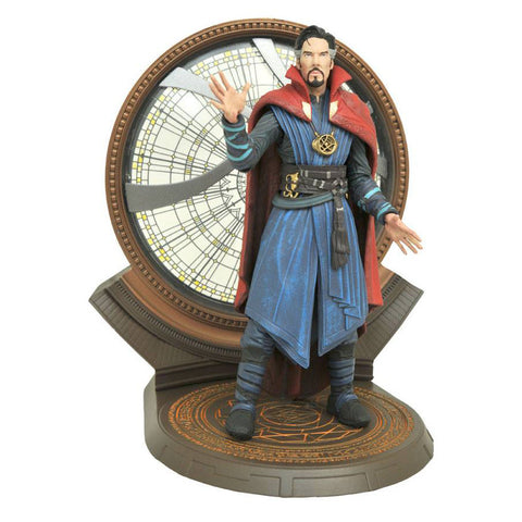 Marvel Select - Dr. Strange (movie)