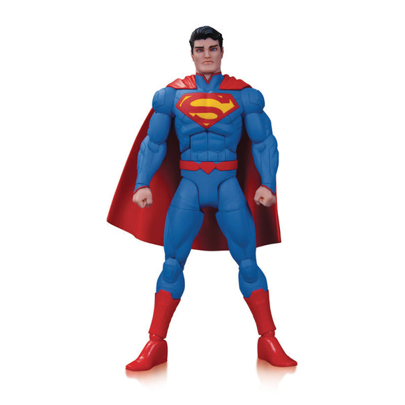 Greg Capullo Designer Series - Superman