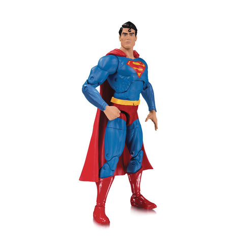 DC Essentials - Superman