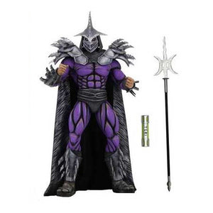 TMNT Movie - Super Shredder