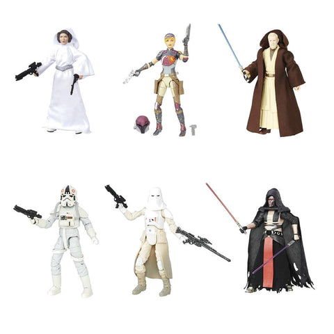 Star Wars Black Series - 2016 Wave 5