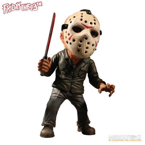 Friday the 13th - Deluxe Stylized Jason