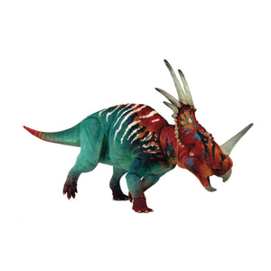 Beasts of the Mesozoic Ceratopsian Series - Styracosaurus