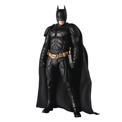 Dark Knight Rises MAFEX - Batman 3.0