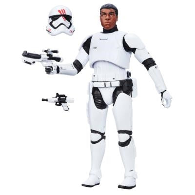 The Force Awakens Black Series - Finn FN-2187