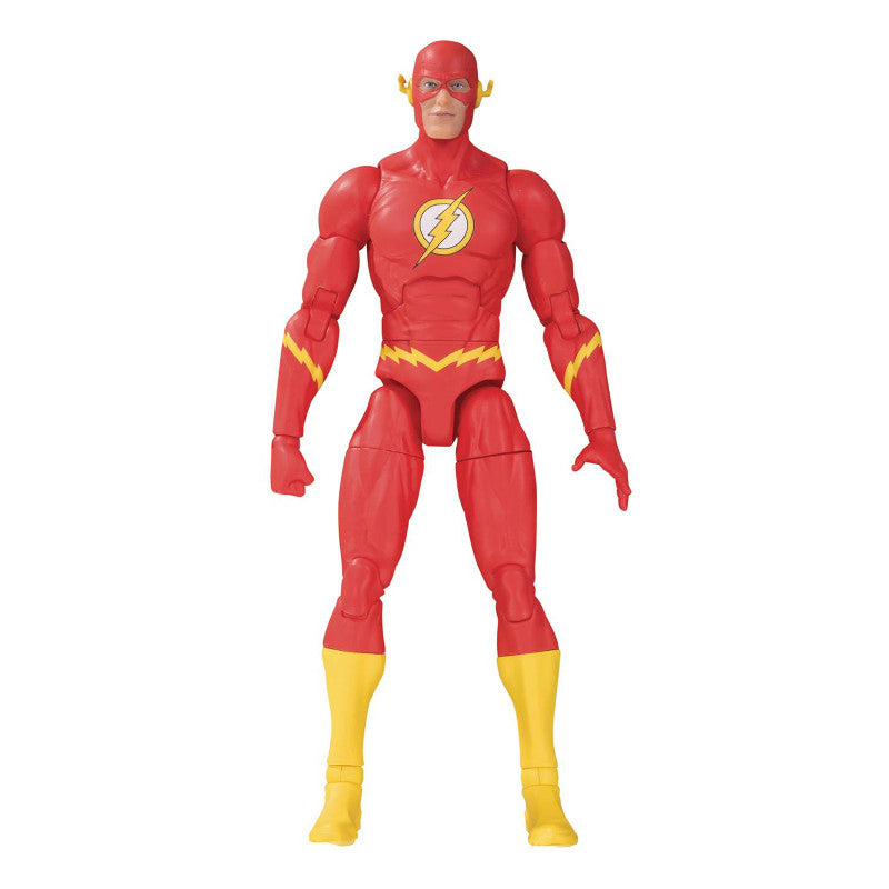 DC Essentials - The Flash