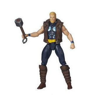 "Marvel Infinite 3 3/4"" - Thunderstrike Thor"